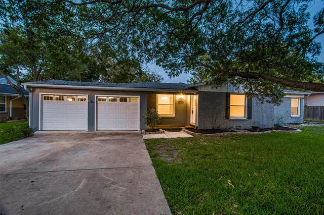 4101 Piedmont Road, Fort Worth, TX 76116 (MLS #14525539) :: The Chad Smith Team