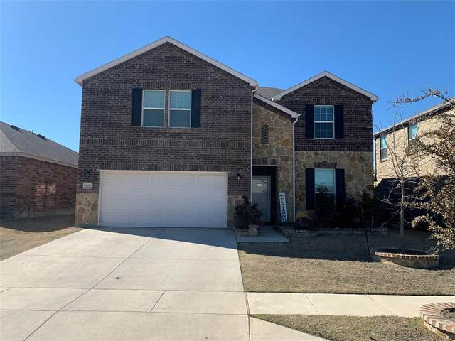 8129 Kurgan Trail Trail, Fort Worth, TX 76131 (#14525547) :: Homes By Lainie Real Estate Group