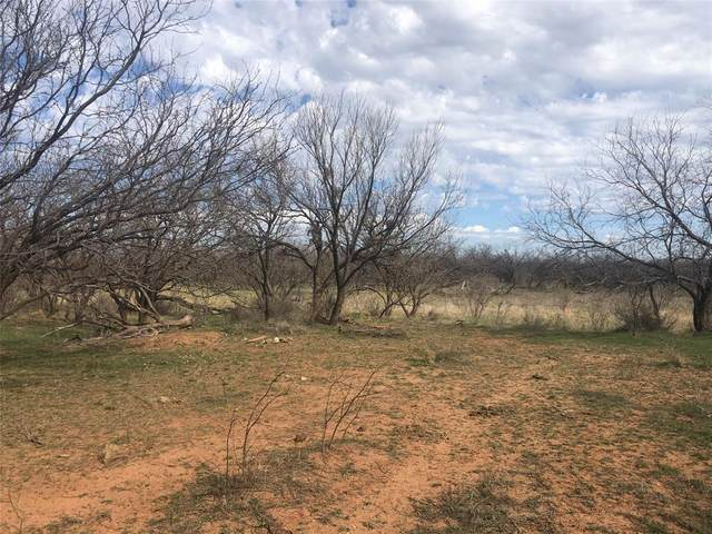 TBD Bacacita Farms Road, Abilene, TX 79602 (MLS #14525559) :: Results Property Group