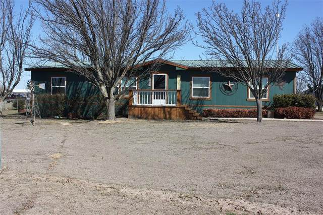 751 County Road 4213, Decatur, TX 76234 (MLS #14525571) :: The Kimberly Davis Group
