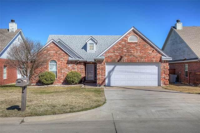 2902 Webb Avenue, Greenville, TX 75402 (MLS #14525597) :: All Cities USA Realty