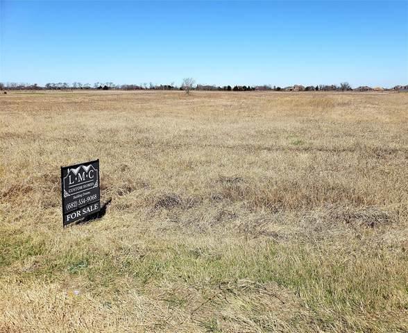 227 Mulkey Road, Waxahachie, TX 75167 (MLS #14525609) :: All Cities USA Realty