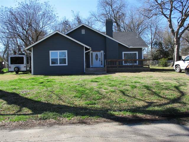 403 N Houston, Grand Saline, TX 75140 (MLS #14525614) :: EXIT Realty Elite