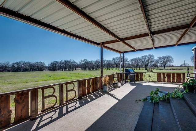 2732 Fm 3136, Cleburne, TX 76031 (MLS #14525627) :: All Cities USA Realty
