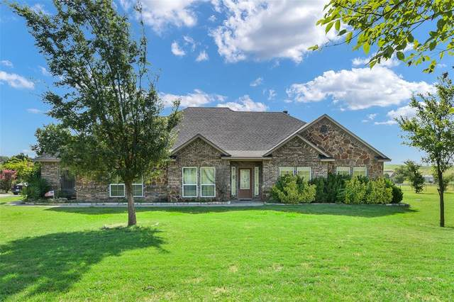 148 Heritage Parkway W, Decatur, TX 76234 (MLS #14525647) :: The Kimberly Davis Group