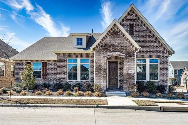 8909 Kessler Drive, Rowlett, TX 75089 (MLS #14525692) :: Team Hodnett