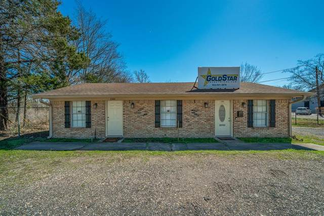 1346 S. Buffalo, Canton, TX 75103 (MLS #14525705) :: EXIT Realty Elite