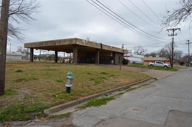 3303 N. Wesley Street, Greenville, TX 75401 (MLS #14525713) :: Lyn L. Thomas Real Estate | Keller Williams Allen