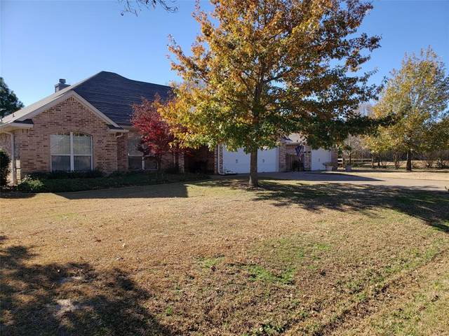 22604 Silver Maple Drive, Chandler, TX 75758 (MLS #14525726) :: Justin Bassett Realty