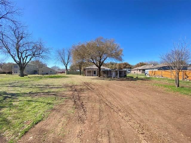 109 Adams Street, Cleburne, TX 76033 (MLS #14525727) :: EXIT Realty Elite