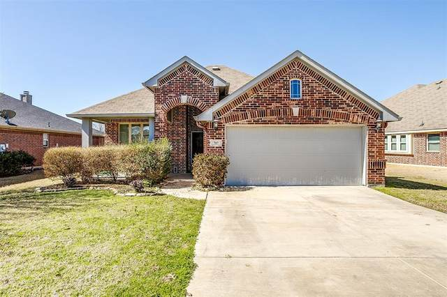 707 Lakeview Drive, Alvarado, TX 76009 (MLS #14525729) :: Team Tiller