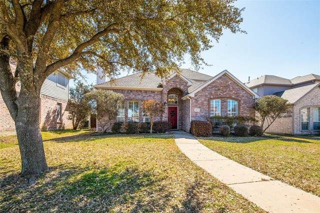 3924 Windford Drive, Plano, TX 75025 (MLS #14525767) :: EXIT Realty Elite