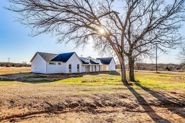 301 Dobbs Trail, Springtown, TX 76082 (MLS #14525829) :: All Cities USA Realty