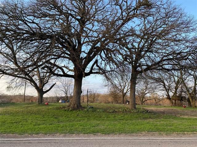 Lot 1 Farm Road 3105, Pickton, TX 75471 (MLS #14525839) :: Feller Realty