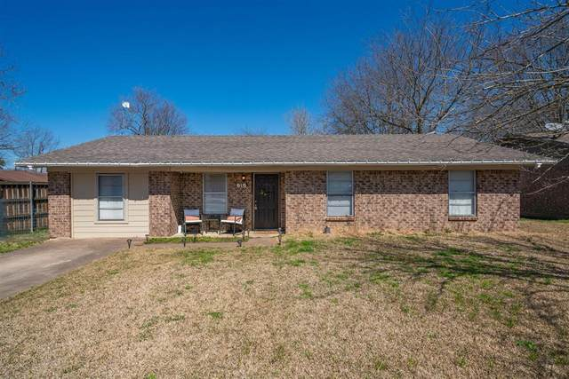 615 E High Street, Wills Point, TX 75169 (MLS #14525841) :: EXIT Realty Elite