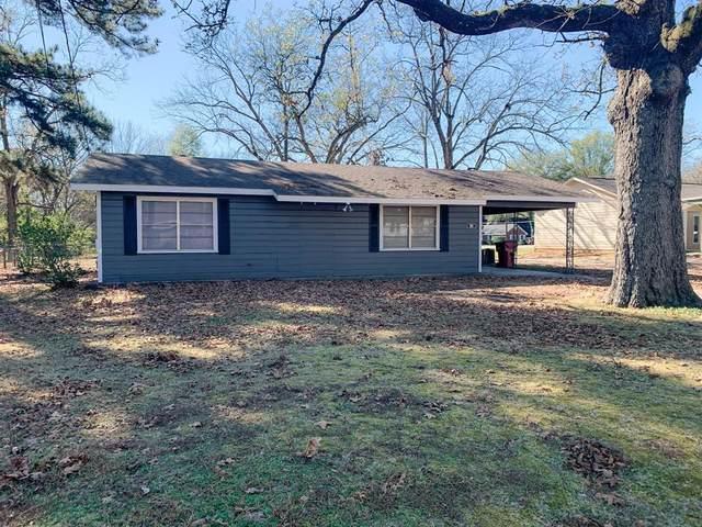 104 5th St Ne, Bogata, TX 75417 (MLS #14525909) :: The Mitchell Group