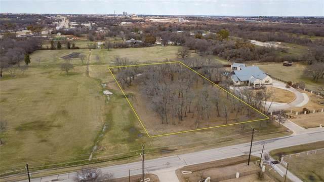 TBD Hobson Lane, Denton, TX 76205 (MLS #14525925) :: Hargrove Realty Group
