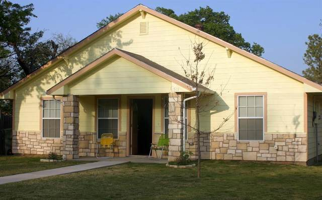 1511 N Brents Avenue, Sherman, TX 75090 (#14525952) :: Homes By Lainie Real Estate Group
