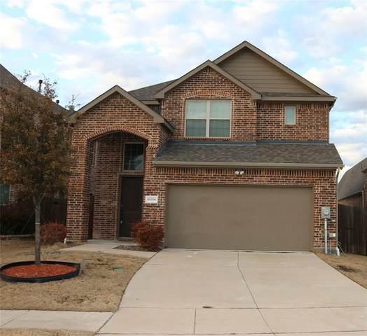 10200 Tanner Mill Drive, Mckinney, TX 75072 (MLS #14525963) :: Lisa Birdsong Group | Compass