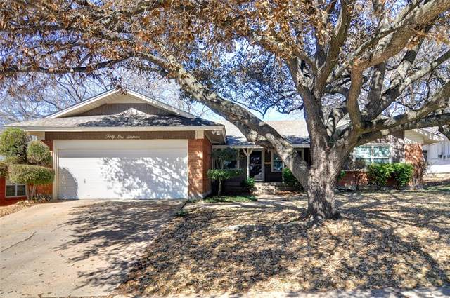 3116 Westfield Avenue, Fort Worth, TX 76133 (MLS #14525987) :: Robbins Real Estate Group