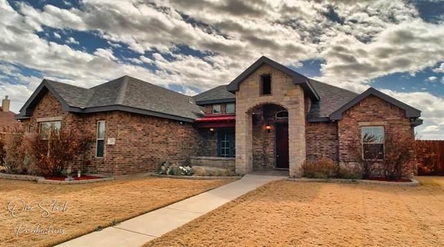 289 Southlake, Abilene, TX 79602 (MLS #14525992) :: The Tierny Jordan Network