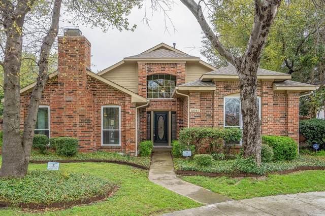 18947 Waterway Road, Dallas, TX 75287 (MLS #14525995) :: Results Property Group