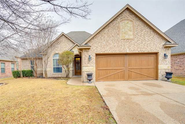 122 Muirfield Drive, Willow Park, TX 76008 (MLS #14526024) :: EXIT Realty Elite