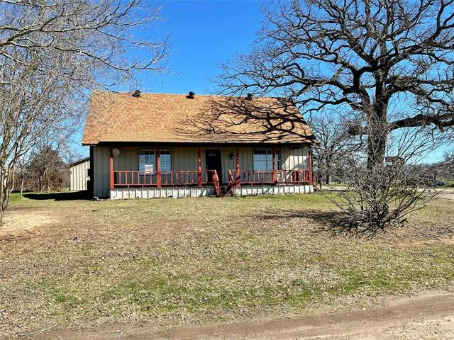 346 County Road 3501, Sulphur Springs, TX 75482 (MLS #14526041) :: All Cities USA Realty