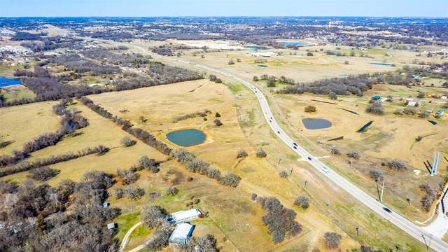 TBD 26# Ric Williamson Highway, Weatherford, TX 76088 (MLS #14526044) :: All Cities USA Realty