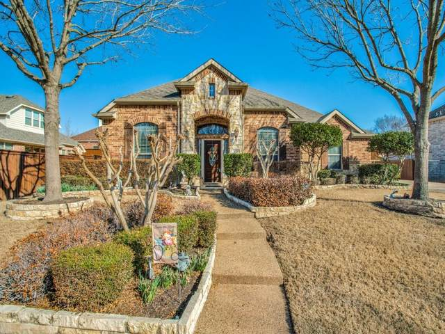 430 Sloan Creek Parkway, Fairview, TX 75069 (MLS #14526050) :: Lisa Birdsong Group | Compass