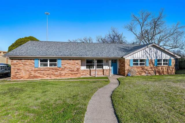 285 Somerset Circle, Bedford, TX 76022 (MLS #14526067) :: EXIT Realty Elite