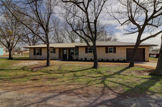 201 W Wilson Avenue, Whitney, TX 76692 (MLS #14526081) :: DFW Select Realty