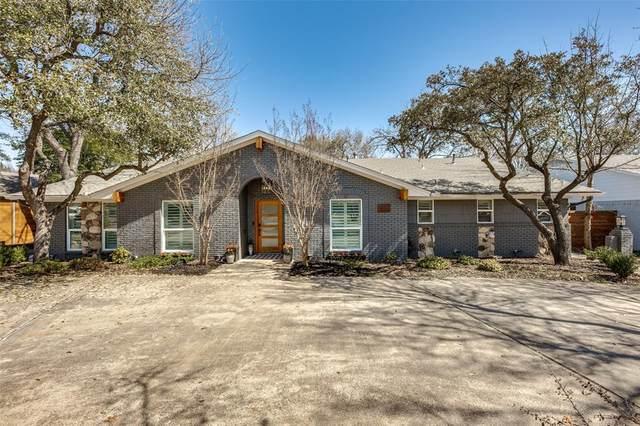 10118 Caribou Trail, Dallas, TX 75238 (MLS #14526094) :: The Kimberly Davis Group