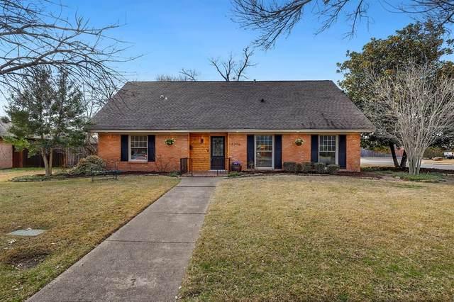3206 Camelot Drive, Dallas, TX 75229 (MLS #14526117) :: The Kimberly Davis Group