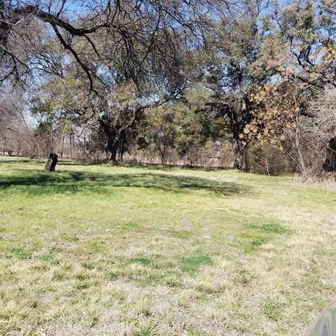1030 W Pearl Street, Granbury, TX 76048 (MLS #14526130) :: The Tierny Jordan Network