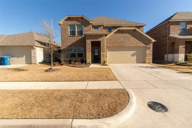 2113 Clarion Drive, Forney, TX 75126 (MLS #14526137) :: The Kimberly Davis Group
