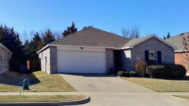 109 Tanglewood Drive, Fate, TX 75189 (MLS #14526152) :: The Kimberly Davis Group