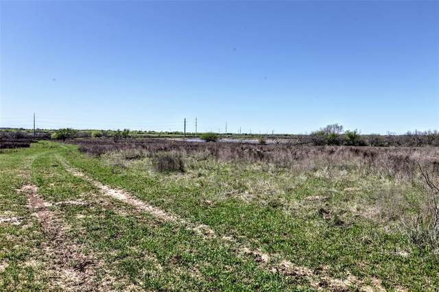 0000 County Road 1022, Cleburne, TX 76033 (MLS #14526165) :: Justin Bassett Realty
