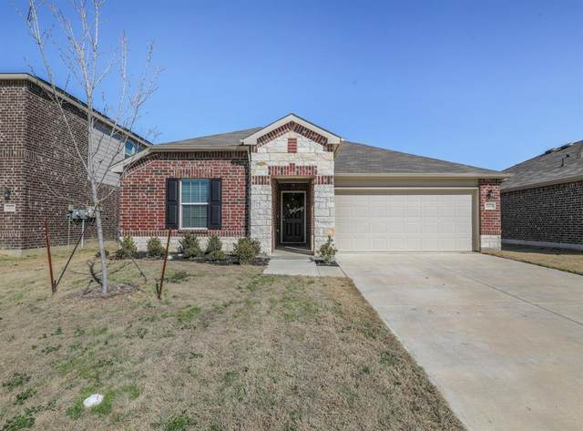 1709 Trace Drive, Aubrey, TX 76227 (MLS #14526176) :: Craig Properties Group
