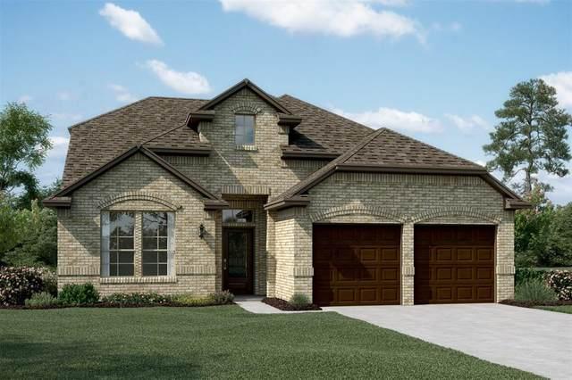 640 Hazeltine Road, Red Oak, TX 75154 (MLS #14526193) :: All Cities USA Realty