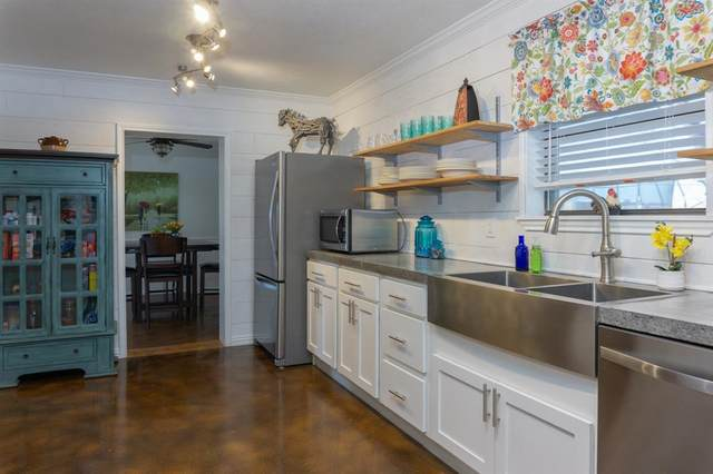 6708 Sayle Street, Greenville, TX 75402 (MLS #14526206) :: All Cities USA Realty