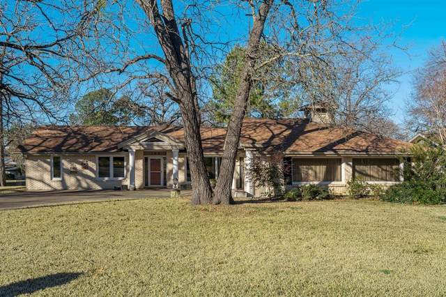 106 La Jolla Street, Gun Barrel City, TX 75156 (MLS #14526213) :: Team Hodnett