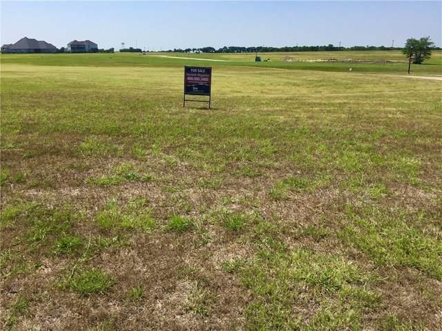 1145 Stonebridge Pass, Gunter, TX 75058 (MLS #14526289) :: Robbins Real Estate Group