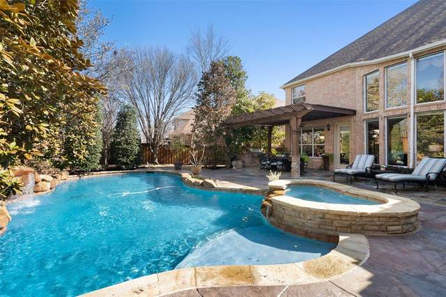 904 Niblick Court, Mckinney, TX 75072 (#14526293) :: Homes By Lainie Real Estate Group