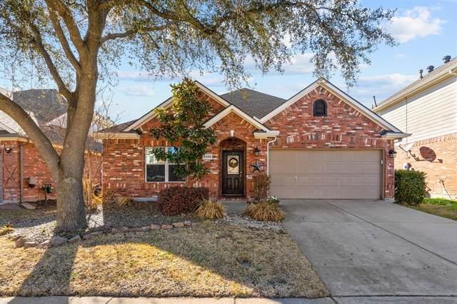 2408 Eaton Drive, Mckinney, TX 75072 (MLS #14526303) :: The Property Guys