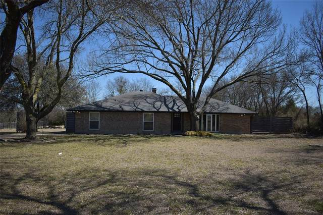 520 Westmoreland Road, Ovilla, TX 75154 (MLS #14526313) :: All Cities USA Realty