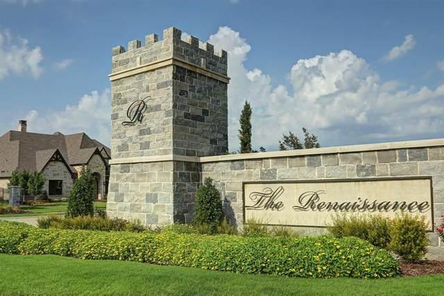405 Kings Landing, Heath, TX 75032 (#14526316) :: Homes By Lainie Real Estate Group