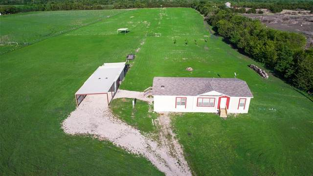 1705 County Road 2140, Caddo Mills, TX 75135 (MLS #14526343) :: The Good Home Team