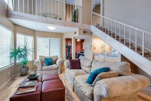 18040 Midway Road #167, Dallas, TX 75287 (MLS #14526387) :: Lyn L. Thomas Real Estate | Keller Williams Allen