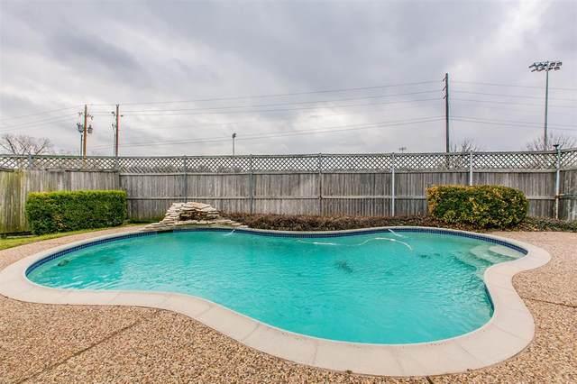 631 Blue Ridge Street, Mckinney, TX 75072 (MLS #14526420) :: The Tierny Jordan Network